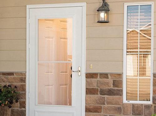 Door-and-window