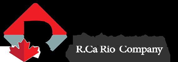 ArkaRio – Logo Design – Website
